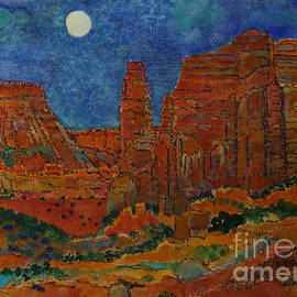 Donald McGibbon - Canyon Moon