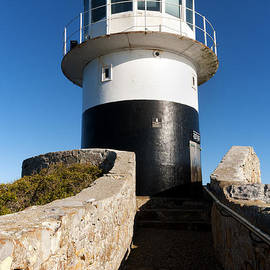 Fabrizio Troiani - Cape Point lighthouse