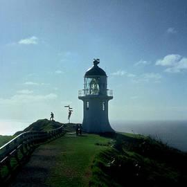 Mark Dodd - Cape Reinga Lighthouse