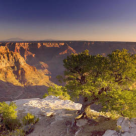 Ellen Heaverlo - Cape Royal Sunset - Grand Canyon
