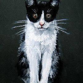 Mona Edulesco - Cat I