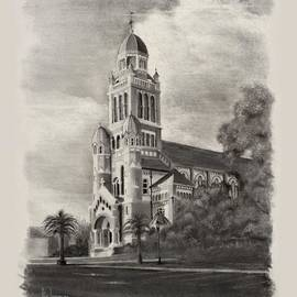 Ron Landry - Cathedral of St John the Evangelist