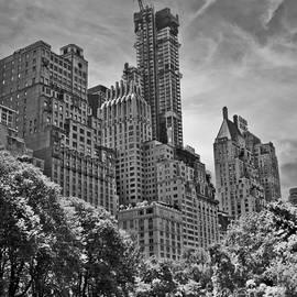 Ken Marsh - Central Park East