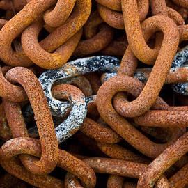 David Freuthal - Chains