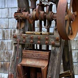 Karon Melillo DeVega - Chicago Iron Works