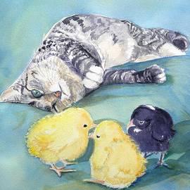 Susan  Clark - Chick Sitter II