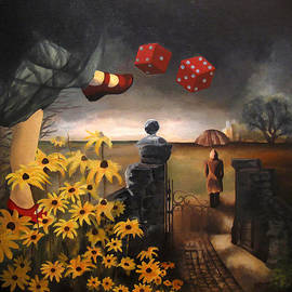 Andrea Banjac - Childhood memories