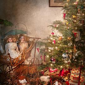 Mike Savad - Christmas - My first Christmas