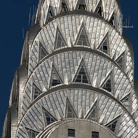 Martin Cameron - Chrysler Building - New York