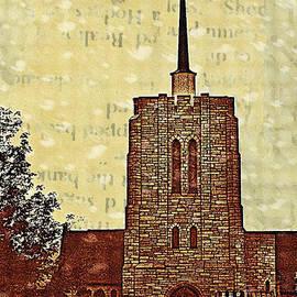 Susan Stone - Church