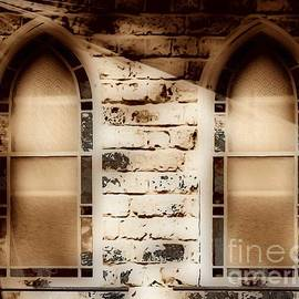 Cheryl Young - Church Windows 3