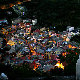 Paul Madura - Cinque Terre Italy