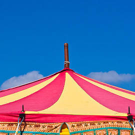 Tom Gowanlock - Circus tent top