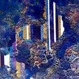 Lynda Stevens - City Mirage