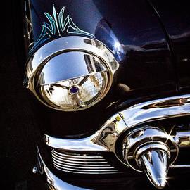 Merrick Imagery - Classic Chrome