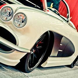 Merrick Imagery - Classic Corvette