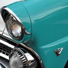 John Black - Classic Ford
