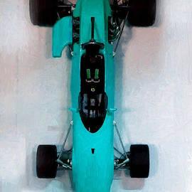 Jerry L Barrett - Classic Formula One