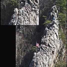 Elisia Cosentino - Climb to Great Heights