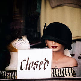 Karol  Livote - Closed Today