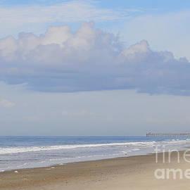 Al Powell Photography USA - Coastal Clouds