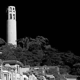 Anthony Citro - Coit Tower