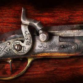 Mike Savad - Collector - Gun - Rifle Works
