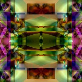 Lynda Lehmann - Color Genesis 1
