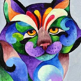 Sherry Shipley - Color Me Smug