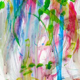 Dale Jackson - Colors