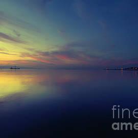 Jojie Alcantara - Colors of Dawn