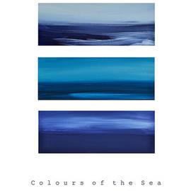 Iris Lehnhardt - Colours of the Sea