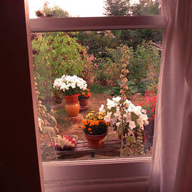 Kym Backland - Come To My Window