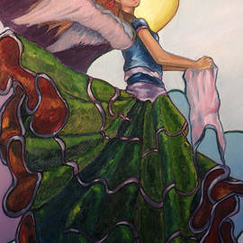 Carmen A Scheid - Comforting Angel