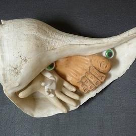 Douglas Fromm - Conch Fritter Critter