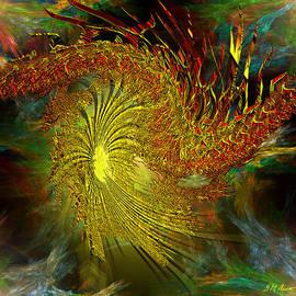 Michael Durst - Cosmic Pinwheel