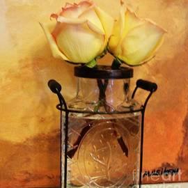 Marsha Heiken - Country Roses