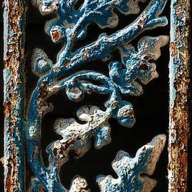 Christopher Holmes - Crackled Coats