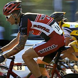 Bob Christopher - Criterium Bicycle Race1