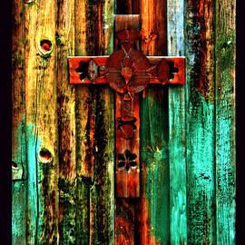Susanne Still - Cross on Hopper Barn