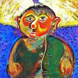 Ion vincent DAnu - Cuckoo Adolf