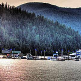Lawrence Christopher - Cultus Lake