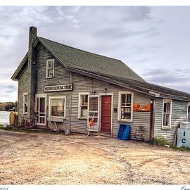 Richard Bean - Cundys Harbor Maine