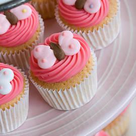 Ruth Black - Cupcake selection