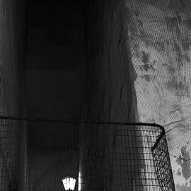 Viktor Savchenko - Curved Iron Curtain