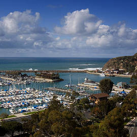 Cliff Wassmann - Dana Point Harbor California
