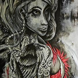 Sandro Ramani - Dark Inked Icon