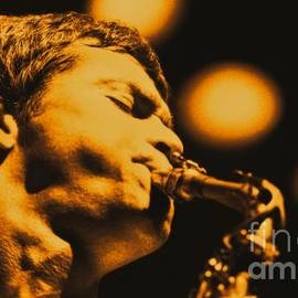Philippe Taka - David Sanborn Warm Close Up