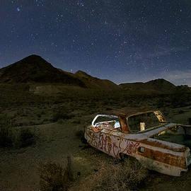 Sean Foster - Death Valley Drive-In