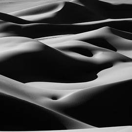 Ivan Slosar - Desert curves
